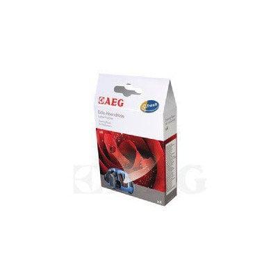Zapach do odkurzacza S-FRESH 4szt. Electrolux RÓŻE (9001677815)