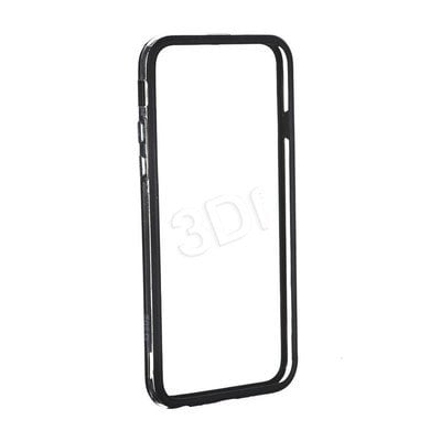 "SBS Futerał Bumper do iPhone 6 4,7"" czarny"