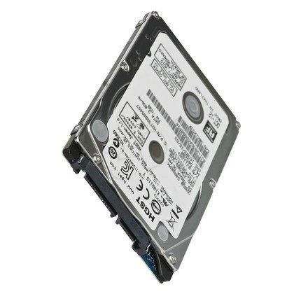 """HDD HGST Travelstar 1TB 2,5"""" 5400 SATA RV [Czujnik rotacji / wibracji]"""