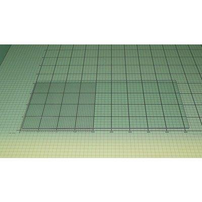Półka szklana dolna 1022536