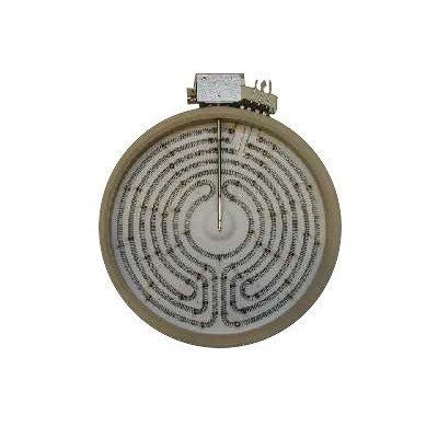 Płytka grzejna ceramiczna 210N 2100W 230V (8001787)