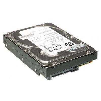 HP 1TB 6G SATA 7.2K rpm LFF (3.5-inch) Non-hot plug Midline 1yr Warranty Hard Drive (Gen 8)