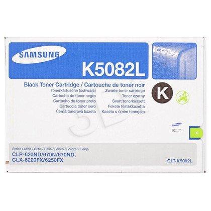 SAMSUNG Toner Czarny CLTK5082L=CLT-K5082L, 5000 str.