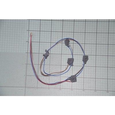 Zespół łącznika zapalacza gazu 5-p EGME (8056069)