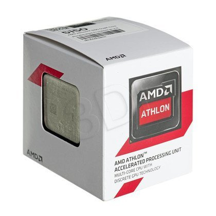Procesor AMD Athlon 5150 1600MHz AM1 Box