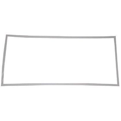 Uszczelka drzwi (klapy) zamrażarki skrzyniowej Whirlpool (480132101204)