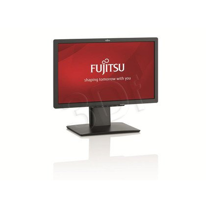 FUJITSU Monitor B22T-7 LED PRO GREEN (BLACK)