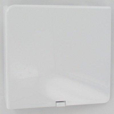 Klapka filtra pompy odpływowej do pralki (333858)