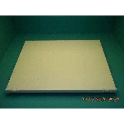 Drzwi zamrażarki białe (1030687)