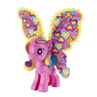 MLP MY LITTLE PONY SKRZYDLATE KUCYKI HASBRO CADANCE