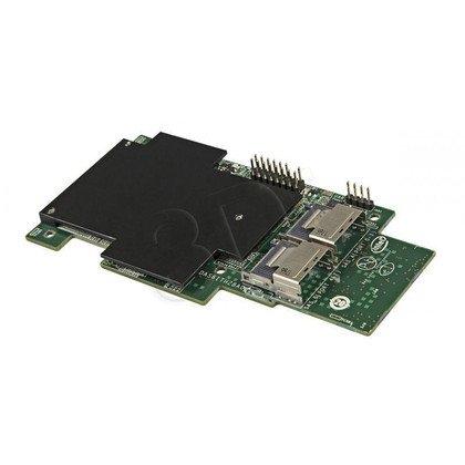 Moduł RAID SAS/SATA INTEL RMS25JB040,6Gb,8port,SGL