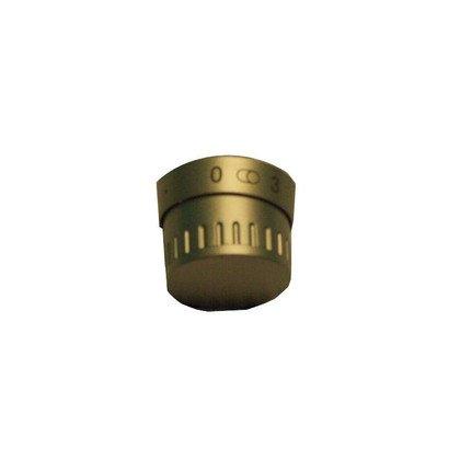 Pokrętło scandium 2109 inox ze sprężyną (9046816)