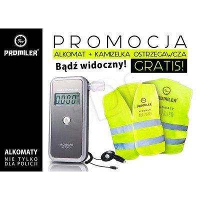 PROMILER ALKOMAT AL7000