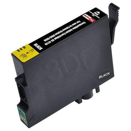 ActiveJet AE-611N (AE-611) tusz czarny pasuje do drukarki Epson (zamiennik T0611)