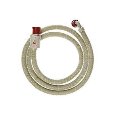 Wąż dopływowy systemu zabezpieczającego z końcówką prostą/zakrzywioną, 2,5 m (9029794154)
