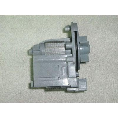Silnik pompy Bosch z wtyczką (214-21)