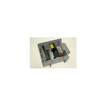 Elementy elektryczne do pralek r Moduł elektroniczny pralki dolny (480111103623)