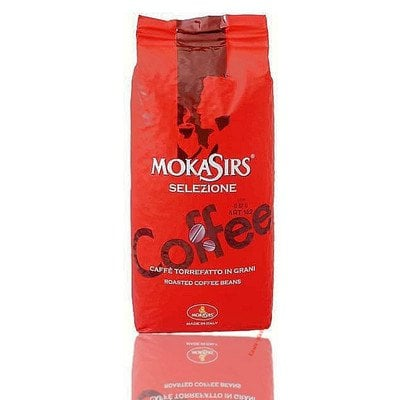 Kawa MOKASIRS Selezione - 1 kg