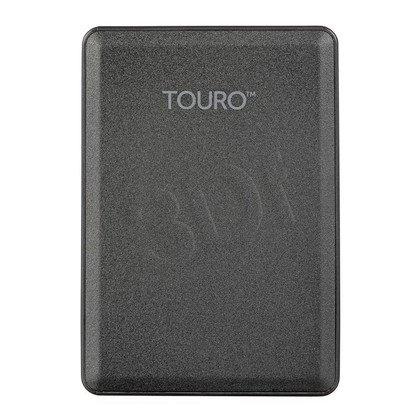 """HDD HGST Touro Mobile 500GB 2,5"""" USB 3.0"""