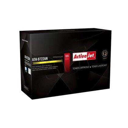 ActiveJet ATH-9722AN toner laserowy do drukarki HP (zamiennik C9722A)