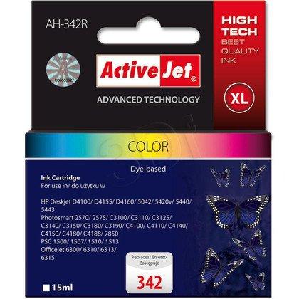 ActiveJet AH-342R (AH-361) tusz kolorowy do drukarki HP (zamiennik HP 342 C9361EE)