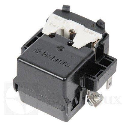 Starter klixon sprężarki do lodówki Electrolux (2260223215)