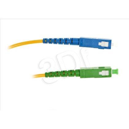 ExtraLink Patchcord SM SC/APC-SC/UPC SIM 3.0MM 50m