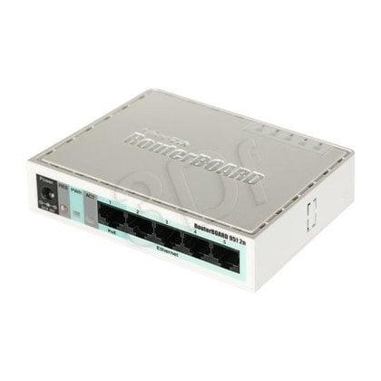 MikroTik RB951-2n Router N150 L4 4xLAN