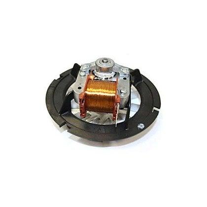 Wentylator chłodzenia obudowy piekarnika kompletny Whirlpool (480121103034)