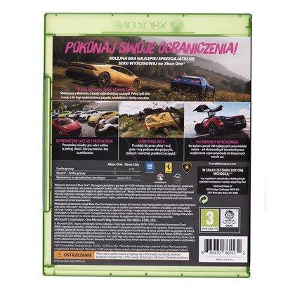 Gra Xbox ONE Forza Horizon 2 X1