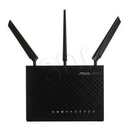 Asus 4G-AC55U Bezprzewodowy modem z routerem AC1200 LTE