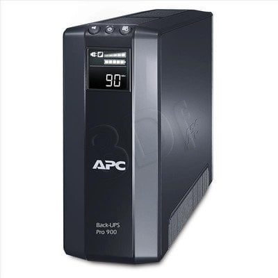 BackUPS APC RS 900VA 230V LCD