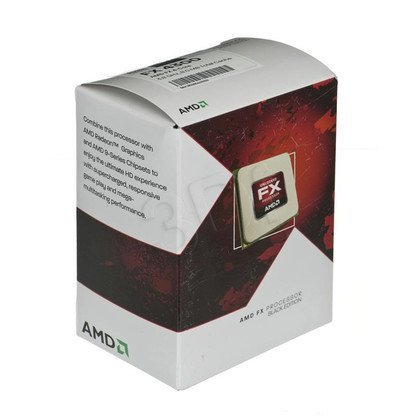 PROCESOR AMD X4 FX-4300 3.8GHz BOX (AM3+)(95W)