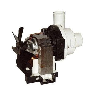 Pompa odpływowa kompletna do pralki Whirpool (481236018012)