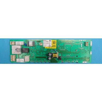 Moduł elektroniczny skonfigurowany do pralki (432426)