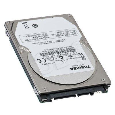 HDD TOSHIBA 500GB 2,5'' MQ01ABF050 SATA II 8MB 5400 RPM