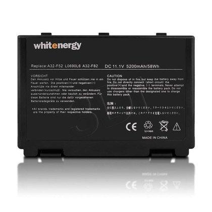 WHITENERGY PREMIUM BATERIA A32-F52