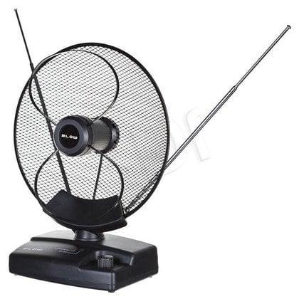 Antena DVB-T Blow ATD17 Kierunkowa Wewnętrzna 45-890MHz 36dB Złącze Typu F