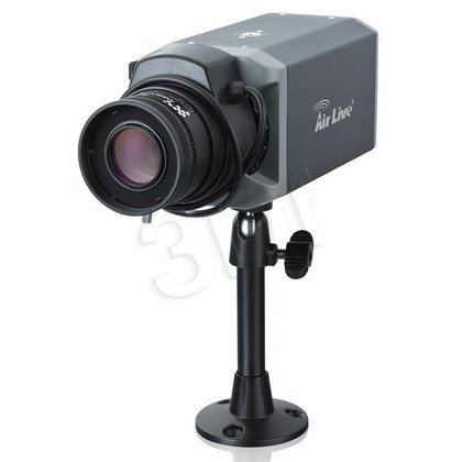 Kamera IP AirLive BC-5010-IVS-850VF 5Mpix 8-50mm