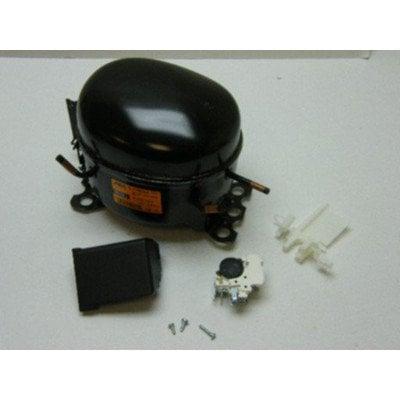 Kompresor GVY66AA 220-240/50 1/4HP-180 R134a (C00099799)