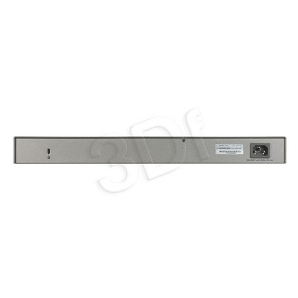 NETGEAR GS728TP Switch 24xGE PoE 4xSFP