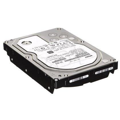 """Dysk HDD HGST Ultrastar 7K6000 3,5"""" 2TB SATA III 128MB 7200obr/min"""