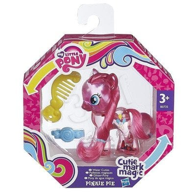 MLP MY LITTLE PONY BROKATOWE KUCYKI HASBRO PINKIE PIE