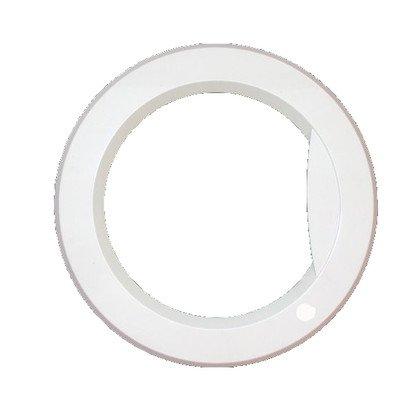 Ramka zewnętrzna okna drzwi pralki (481244010815)