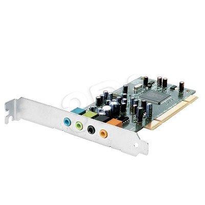 KARTA MUZ. CREATIVE SB 5.1 VX PCI OEM
