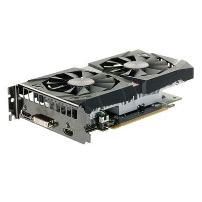 ASUS GeForce GTX 750Ti 2048MB DDR5/128bit DVI/HDMI/DP PCI-E (1202/5400) (wer. OC - STRIX OverClock)