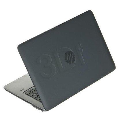 """HP EliteBook 840 G2 i5-5300U 4GB 14"""" HD 500+32GB HD5500 Win7P Win8.1P Szary L2W81AW 3Y"""