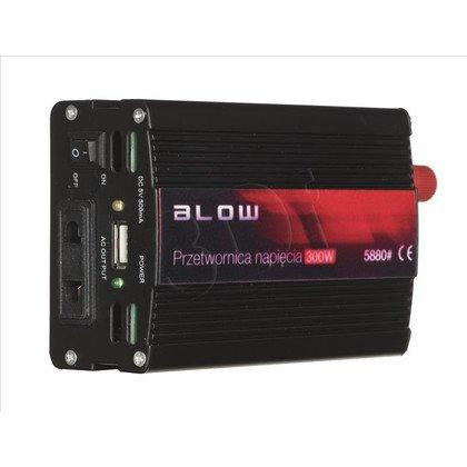 Blow Przetwornica HRP-300 (300W 12V/220-240V)