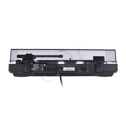 Gramofon automatyczny Pioneer PL-30 Czarny