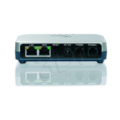 ADAPTER VOIP GRANDSTREAM HANDY TONE 502